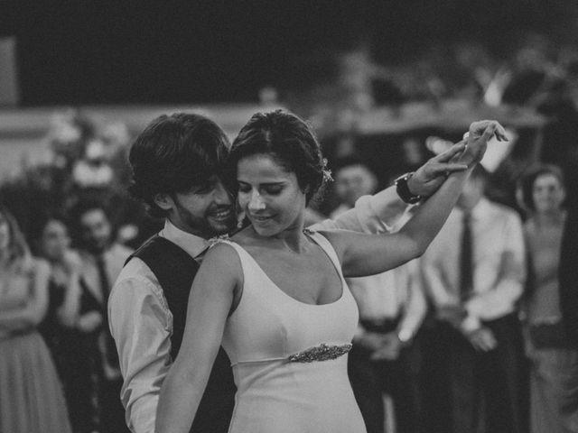 La boda de Pepe y Leticia en El Rompido, Huelva 2
