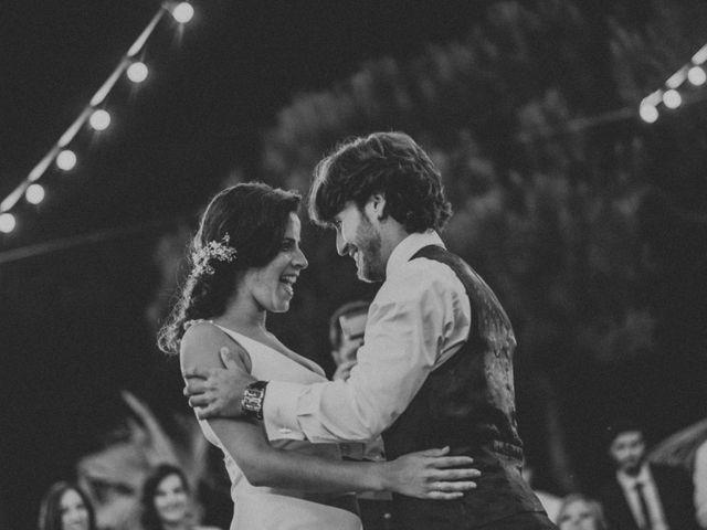 La boda de Pepe y Leticia en El Rompido, Huelva 3