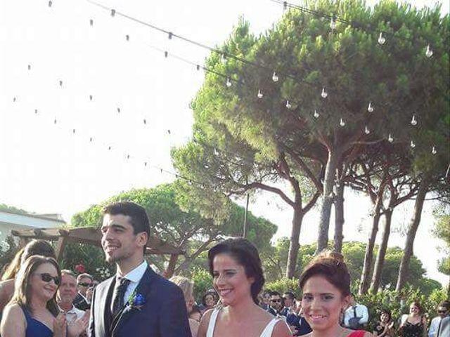 La boda de Pepe y Leticia en El Rompido, Huelva 6
