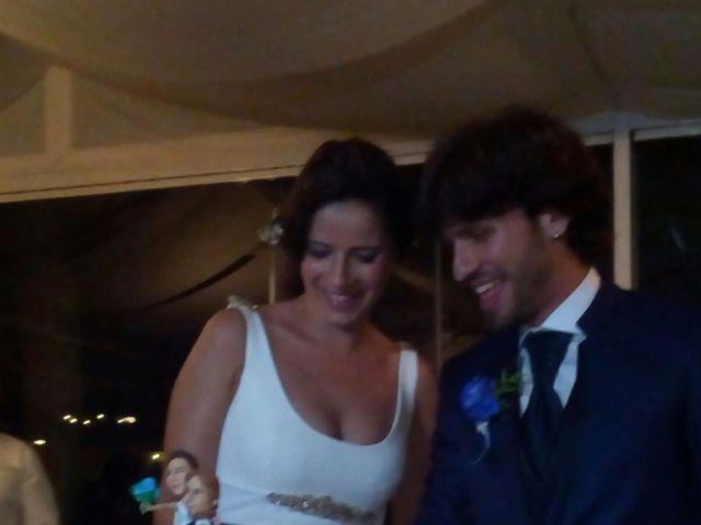 La boda de Pepe y Leticia en El Rompido, Huelva 7