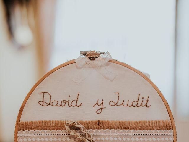La boda de David y Judit en Valencia, Valencia 12