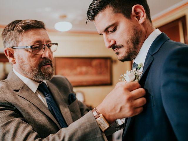 La boda de David y Judit en Valencia, Valencia 16