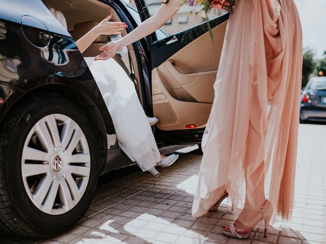 La boda de David y Judit en Valencia, Valencia 18