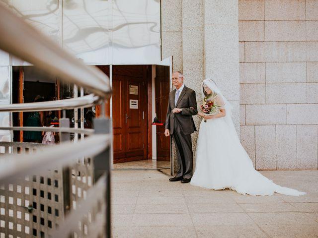 La boda de David y Judit en Valencia, Valencia 20