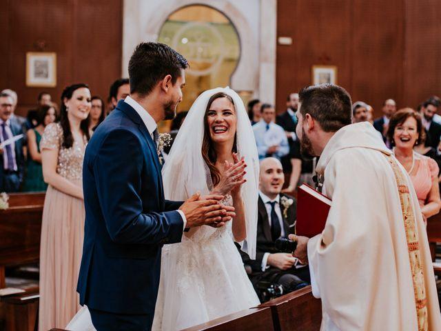 La boda de David y Judit en Valencia, Valencia 21