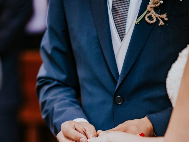 La boda de David y Judit en Valencia, Valencia 22