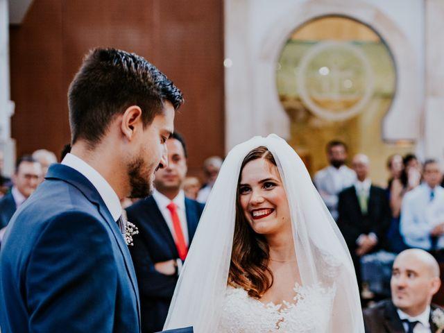 La boda de David y Judit en Valencia, Valencia 23