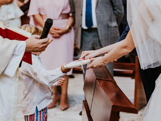La boda de David y Judit en Valencia, Valencia 24