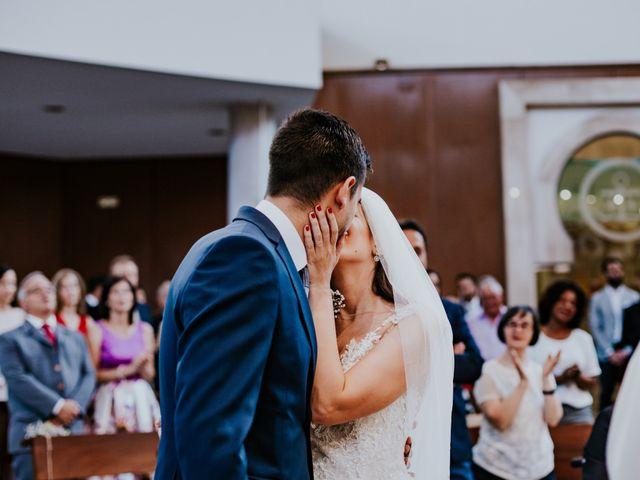 La boda de David y Judit en Valencia, Valencia 25