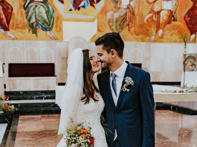 La boda de David y Judit en Valencia, Valencia 26
