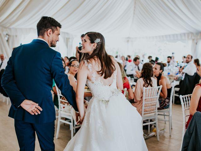 La boda de David y Judit en Valencia, Valencia 33
