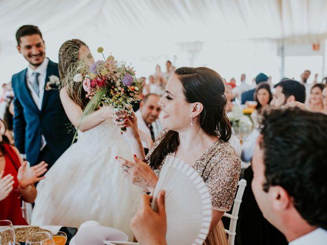 La boda de David y Judit en Valencia, Valencia 34