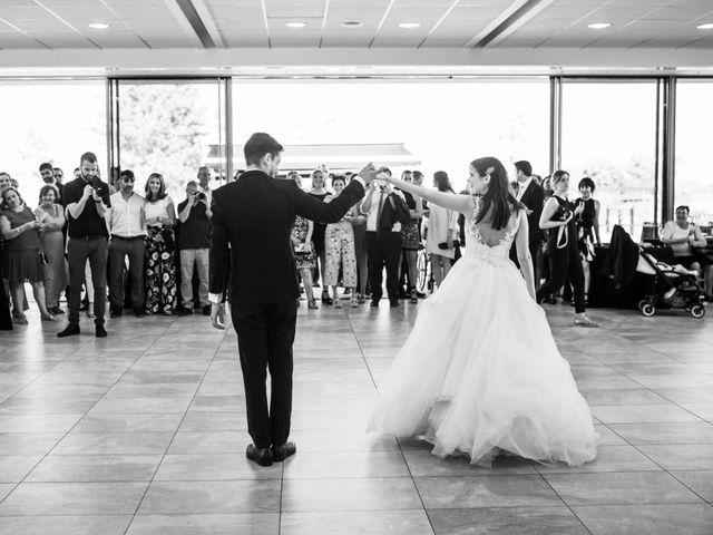 La boda de David y Judit en Valencia, Valencia 39