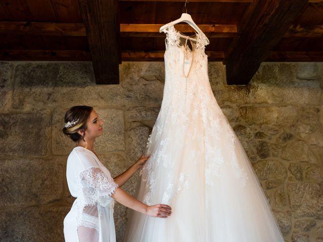La boda de Manu y Jenny en Redondela, Pontevedra 8