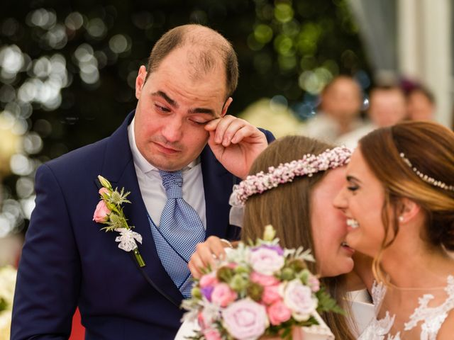La boda de Manu y Jenny en Redondela, Pontevedra 26