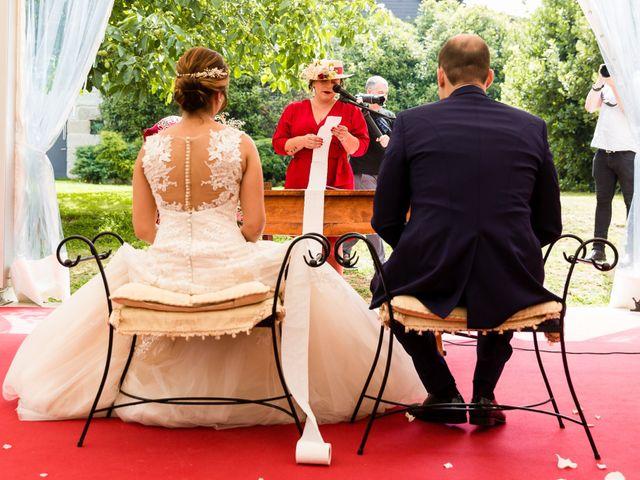 La boda de Manu y Jenny en Redondela, Pontevedra 27