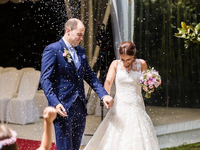 La boda de Manu y Jenny en Redondela, Pontevedra 34