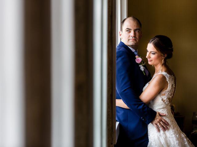 La boda de Manu y Jenny en Redondela, Pontevedra 36