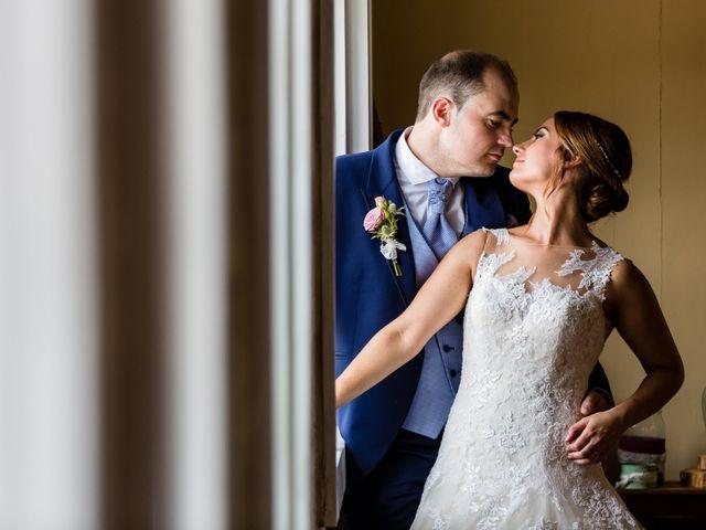La boda de Manu y Jenny en Redondela, Pontevedra 38