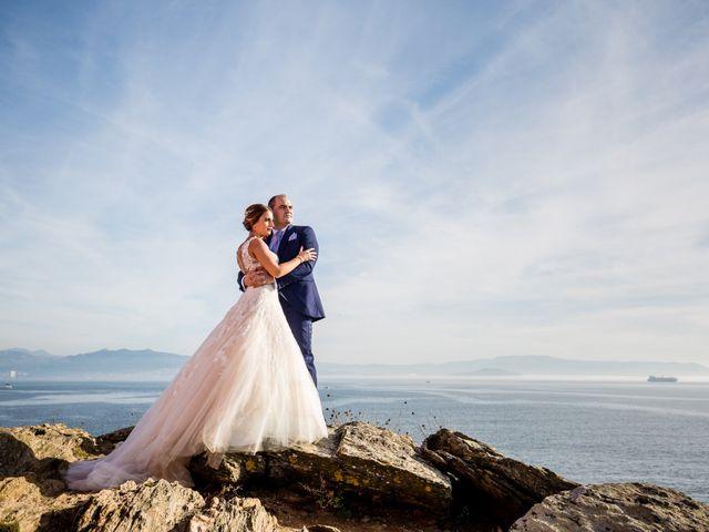La boda de Manu y Jenny en Redondela, Pontevedra 46