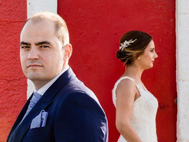 La boda de Manu y Jenny en Redondela, Pontevedra 48