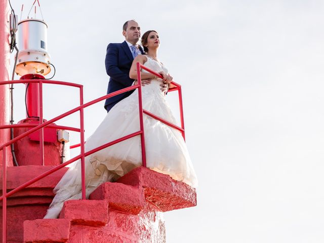 La boda de Manu y Jenny en Redondela, Pontevedra 51