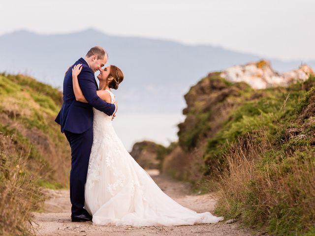 La boda de Manu y Jenny en Redondela, Pontevedra 57