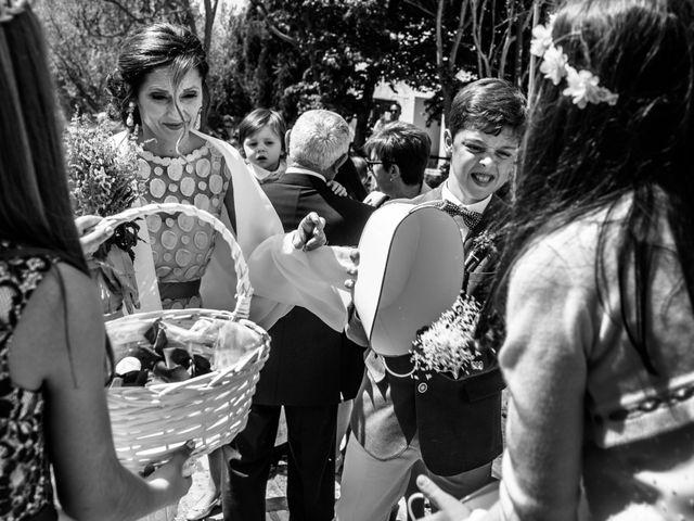 La boda de Víctor y Esther en Zaragoza, Zaragoza 18