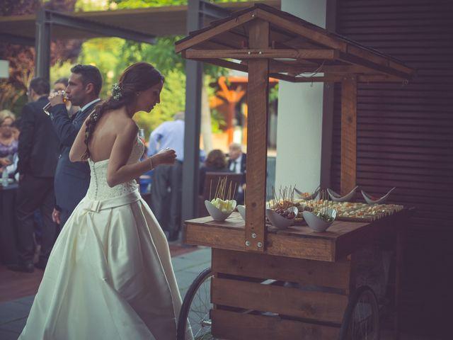 La boda de Toni y Mariona en Sant Fost De Campsentelles, Barcelona 48