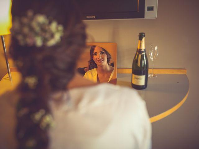 La boda de Toni y Mariona en Sant Fost De Campsentelles, Barcelona 22