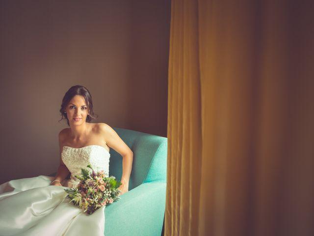La boda de Toni y Mariona en Sant Fost De Campsentelles, Barcelona 31