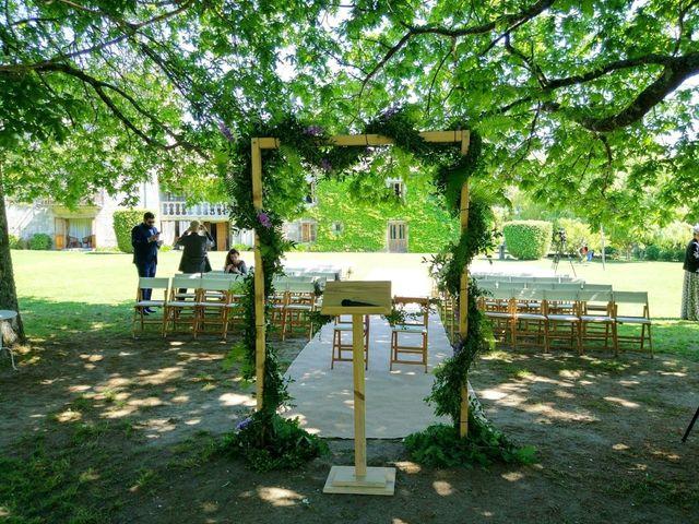 La boda de GORKA y EVA en Nigran, Pontevedra 5