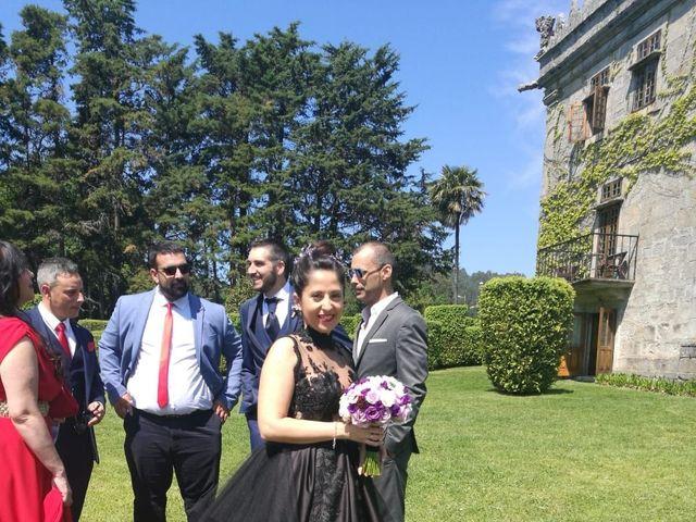 La boda de GORKA y EVA en Nigran, Pontevedra 12