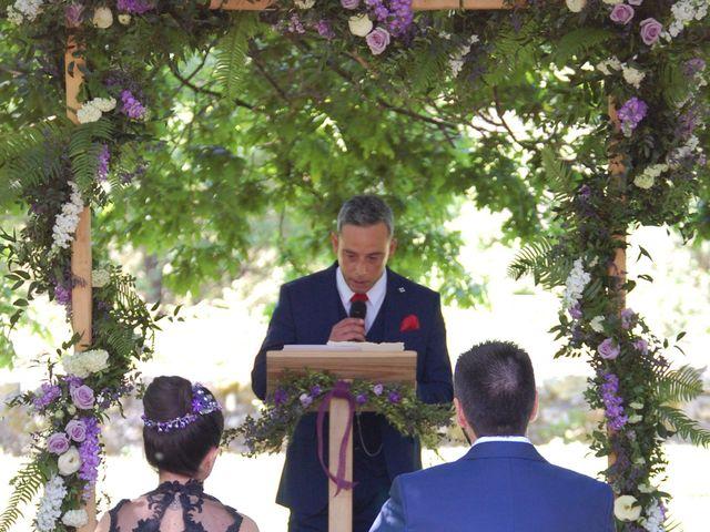 La boda de GORKA y EVA en Nigran, Pontevedra 20