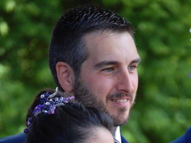 La boda de GORKA y EVA en Nigran, Pontevedra 2