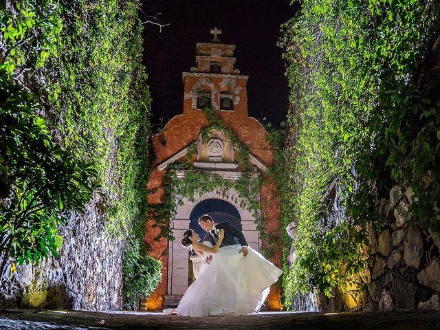 La boda de Carmen y Moises