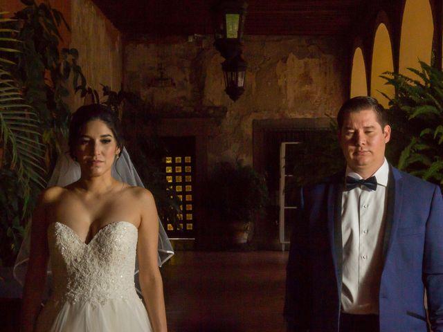 La boda de Moises y Carmen en Madrid, Madrid 21