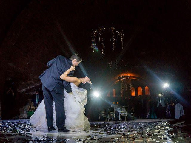La boda de Moises y Carmen en Madrid, Madrid 24