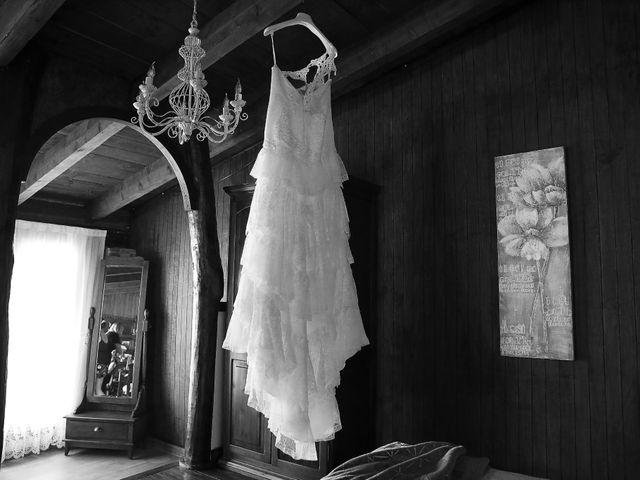 La boda de Juanjo y Sara en Saelices, Cuenca 7