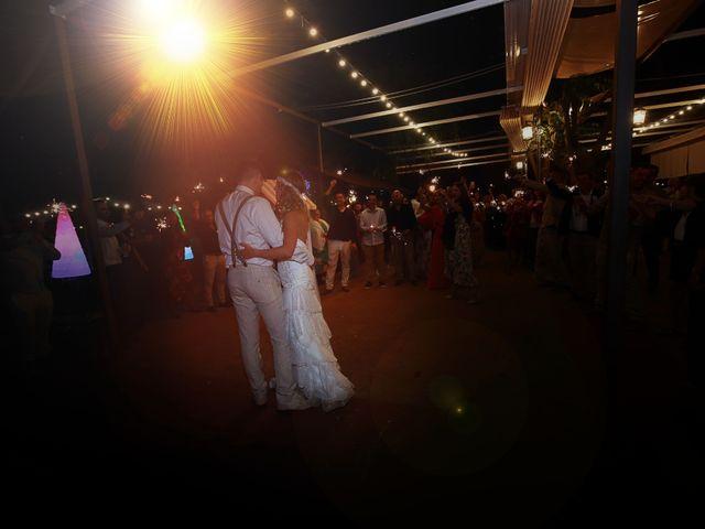 La boda de Juanjo y Sara en Saelices, Cuenca 14