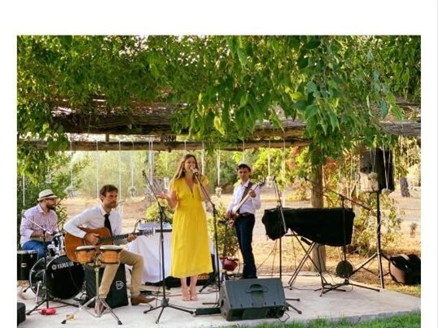 La boda de Joan  y Carolina mas  en Palma De Mallorca, Islas Baleares 4