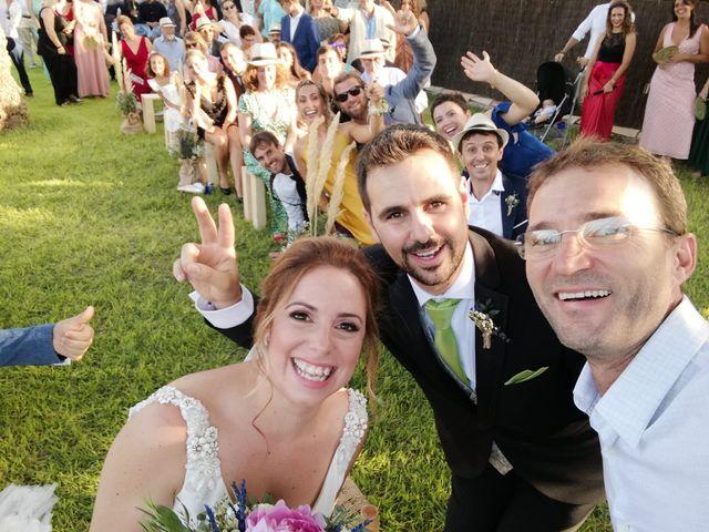 La boda de Joan  y Carolina mas  en Palma De Mallorca, Islas Baleares 6