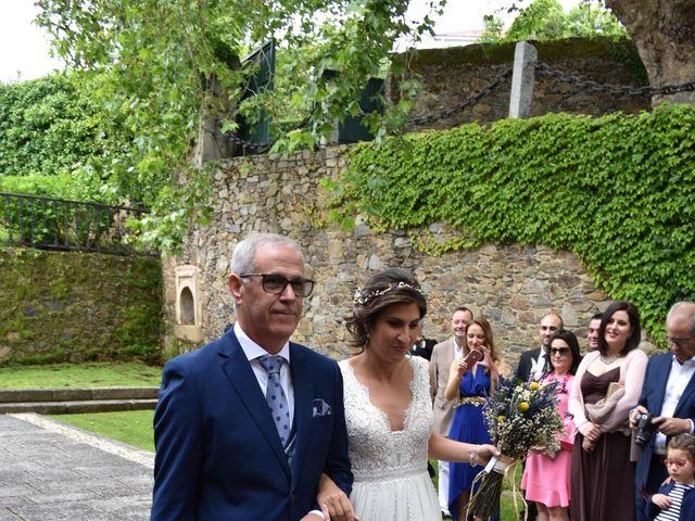 La boda de FRAN y MARIA en Cambre, A Coruña 3