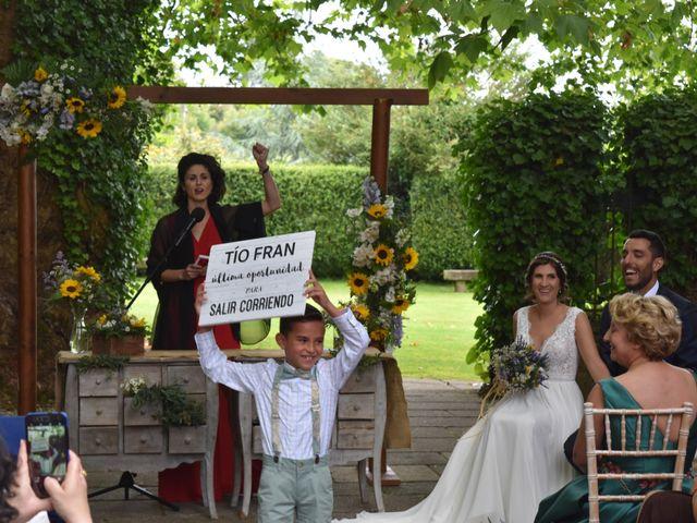 La boda de FRAN y MARIA en Cambre, A Coruña 4