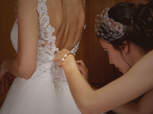 La boda de Francisco y Marisol en Cáceres, Cáceres 11