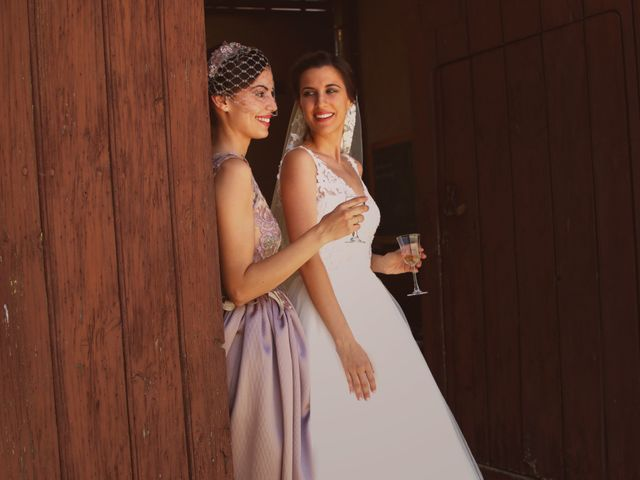 La boda de Francisco y Marisol en Cáceres, Cáceres 14