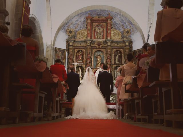 La boda de Francisco y Marisol en Cáceres, Cáceres 17