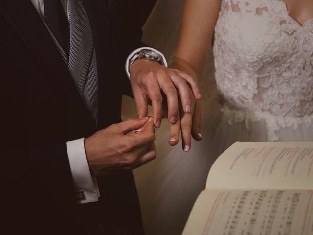 La boda de Francisco y Marisol en Cáceres, Cáceres 19