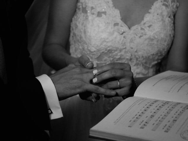 La boda de Francisco y Marisol en Cáceres, Cáceres 20