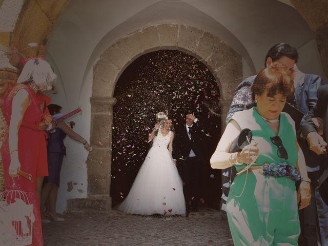 La boda de Francisco y Marisol en Cáceres, Cáceres 22